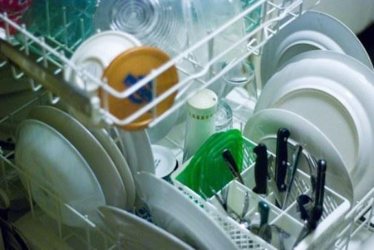 Посудомоечная машина — вторая хозяйка в доме