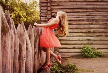 Мода 2018: трендовые сочетания в женской одежде
