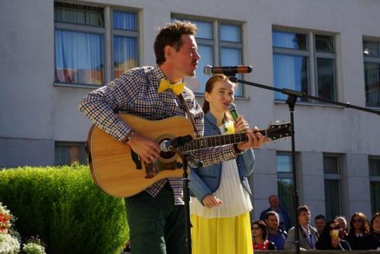 Концерт для родителей с маленькими детьми(0+) в Чехове 28 октября