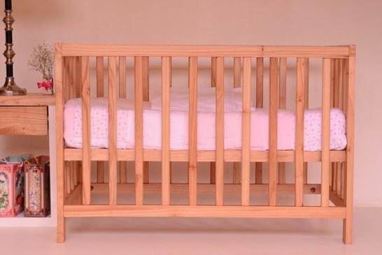 Матрасы в детскую кроватку — как выбрать?