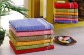 Красивые полотенца