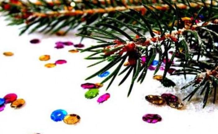 Елка главный символ нового года