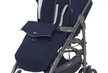 Обзор колясок inglesina zippy и трилоджи