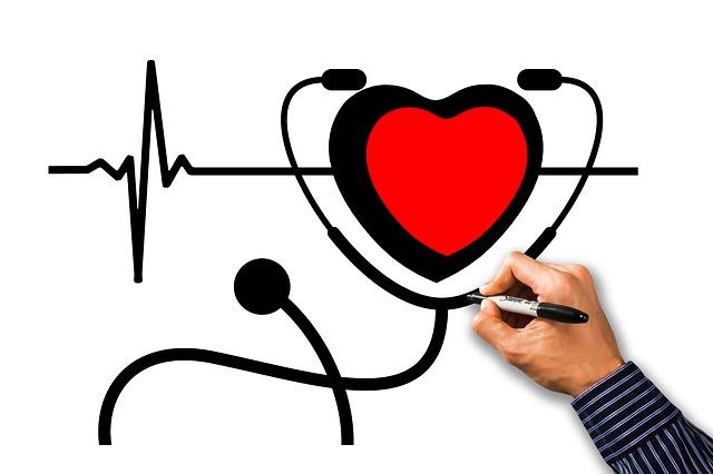 Полное обследование сердца