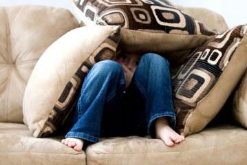 Ночные страхи у детей: как реагировать?