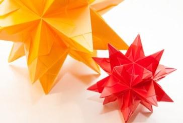 Конструирование из бумаги как вид изобразительной деятельности
