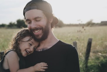 Когда отчим вместо папы
