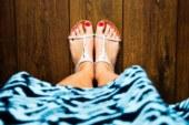 Как правильно ухаживать за кожей стоп?
