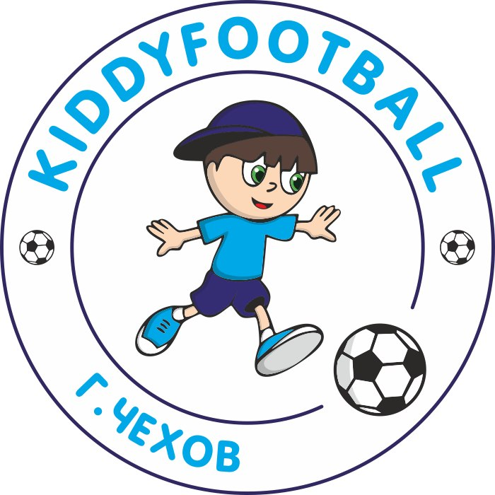 Футбол для детей «Kiddyfootball»