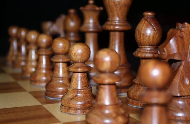 Секция по шахматам в Венюково