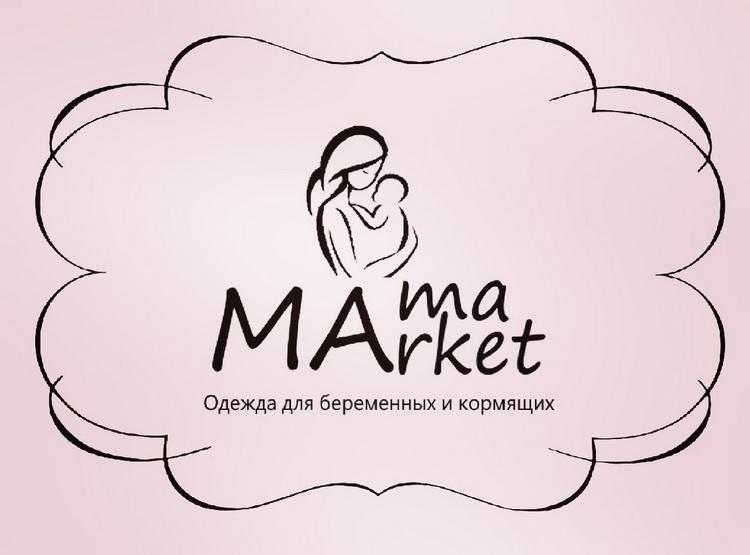 Магазин MaMarket