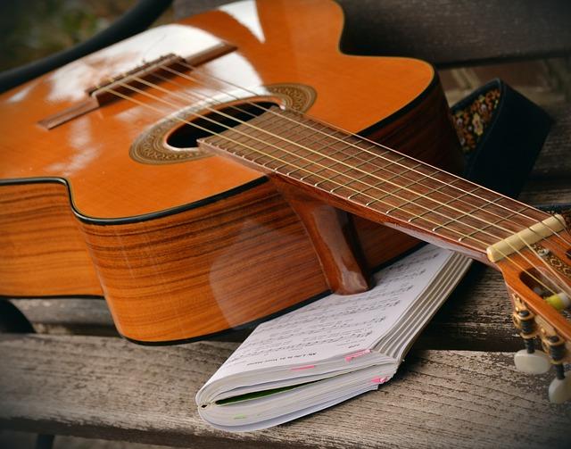 Гитара для детей в Чехове