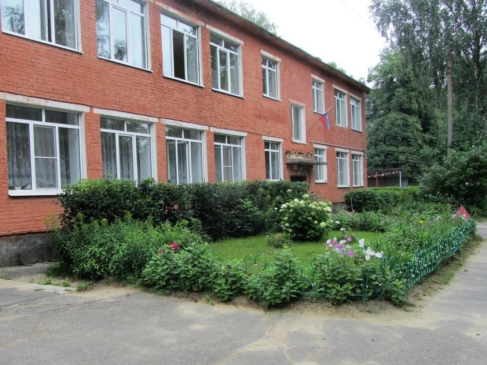 Детский сад №12