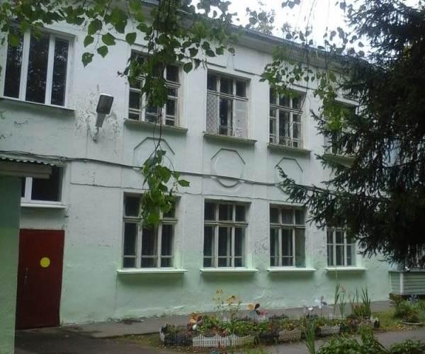Детский сад №43