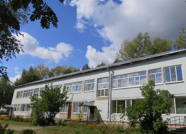 Детский сад №48