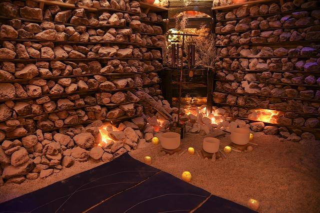 Соляная пещера — что это такое и кому нужна?