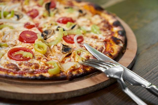 Где заказать пиццу в Чехове с доставкой