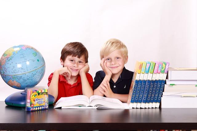 Подготовка к школе в Чехове