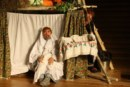 Детский спектакль «Балда»