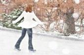 Где покататься на коньках в Чехове?