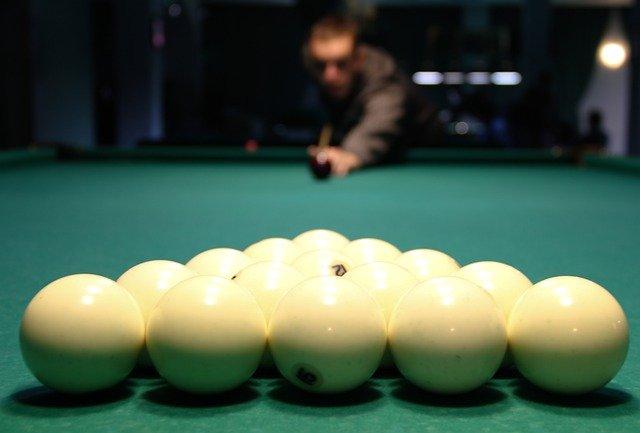 Где поиграть в бильярд в Чехове?