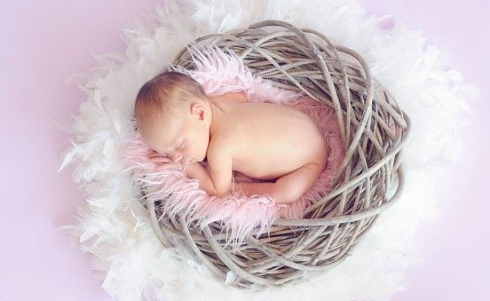 Фотосессия для новорожденных в Чехове