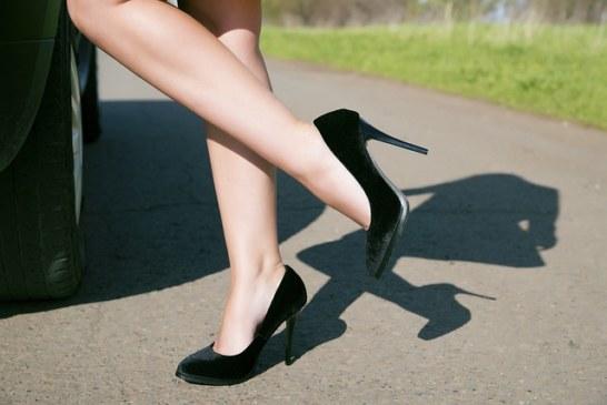 Как выбрать туфли на выпускной