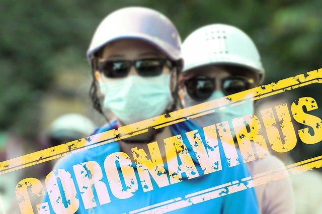 Коронавирус: симптомы, профилактика