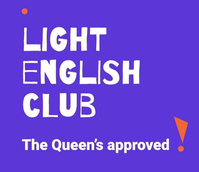 Light english club