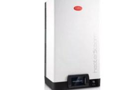 Увлажнители Carel UR004HD104 — комплексное решение для комфортного микроклимата