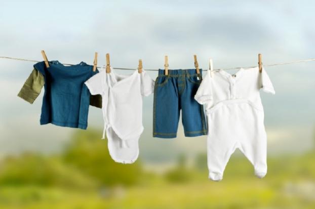 Лучшие детские стиральные порошки
