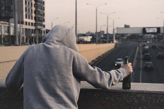 Кодирование от алкоголизма в Чехове