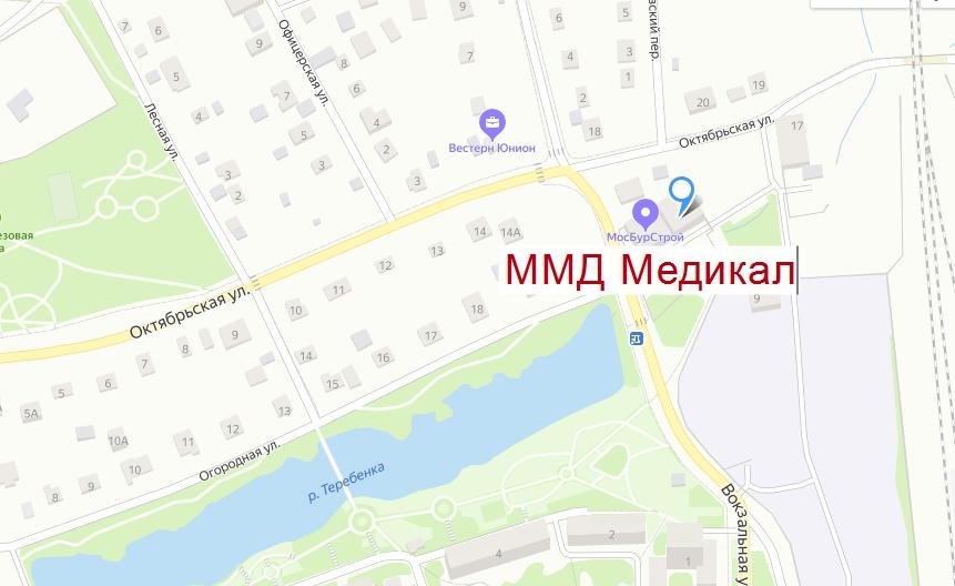 ММД Медикал