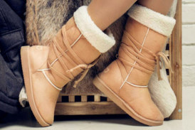 Модная зимняя женская обувь, ее преимущества и особенности