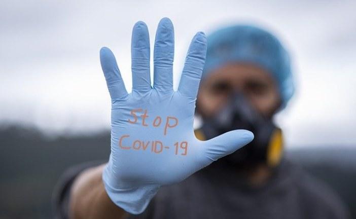Вакцинация от коронавируса в Чехове