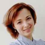 Рисунок профиля (Юлия)